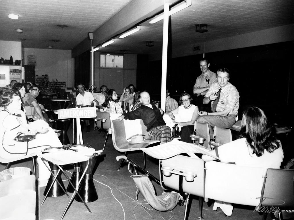 1971 Campaign