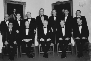Federal-Provincial Conference of First Ministers