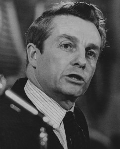 Premier Lougheed
